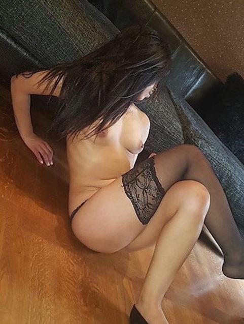 Naomi - Prostitute Berlin 75 B Double Dildo Male Surplus