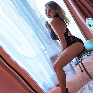 Olivija - Escort NRW Domina Herrin mit dicken Titten über Erotikportal kennenlernen