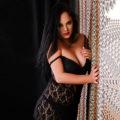 Ornela - Top Escort Girl bietet diskreten Sex Service