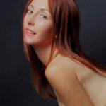 Pinella - Escort Ladie aus Berlin verwöhnt mit geile Fusserotik beim Treffen