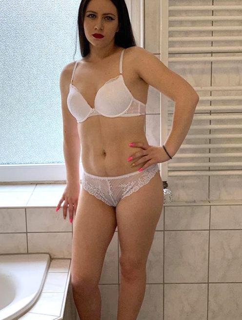 Rosa Love - Whores Berlin 75 C Affair Anal