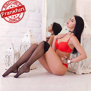 Sajscha - Prostituierte Kontaktanzeige Strümpfe Liebhaber Escort Frankfurt