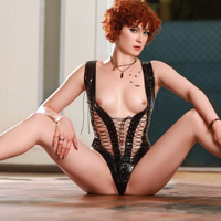 Scarlett - Stylish Escort Ladies Looking For Sex With Strangers