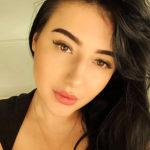 Sebastiana - Top Models Bochum 22 Years Women Anal
