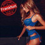 Serafina - Dünne Privatmodelle Frankfurt lieben Sex Doktorspiele