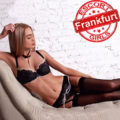 Sofia 2 - VIP Escort Lady In Frankfurt Super Skinny Sex Service With Couples