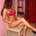 Sonja - Petite Escort Hooker Seduces With Sex & Oil Massage