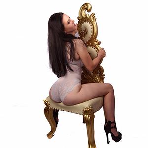 Veronika – Sex Date mit Anal Service von Privaten Callgirls
