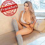 Veronika - Sexdate mit Privaten Callgirls in Frankfurt über Escortagentur
