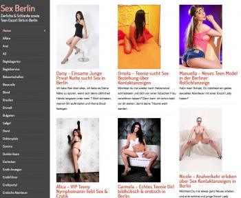 Sex Berlin