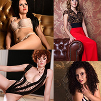 Cheaps Sex Dating With Happy Hour Escort Models in Berlin
